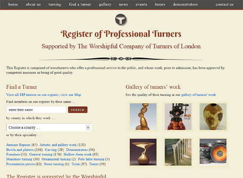 registered-turners